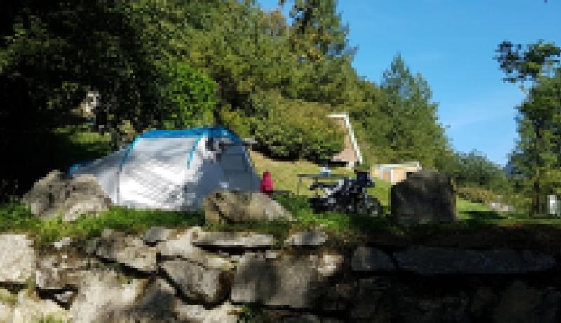 petite tente n10