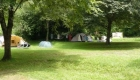 emplacements petite tente