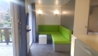 salon confortable mobil home ayou