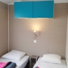 mobil home ossau chambre 2