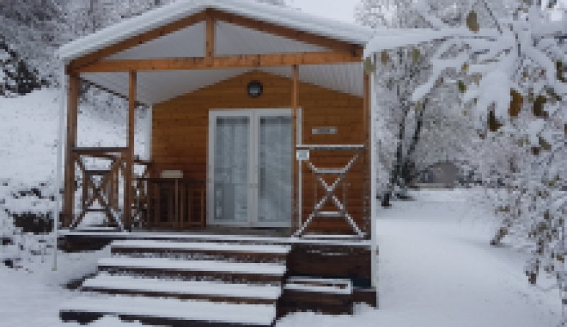 aubisque sous la neige