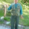 Nos campeurs ont la pêche